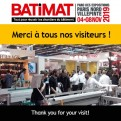 BATIMAT exhibition 2019