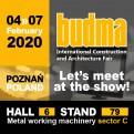 Jouanel Industrie BUDMA 2020