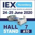 IEX exhibition Nuremberg 2020 Jouanel Industrie