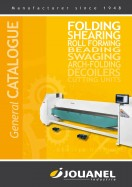 Consult our general machines catalogue