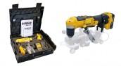 Kit de motorisation pour sertisseuse SRLT12