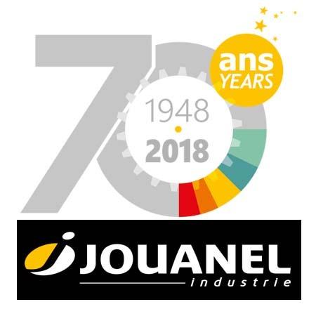 70 ans d'expertise au service de nos clients