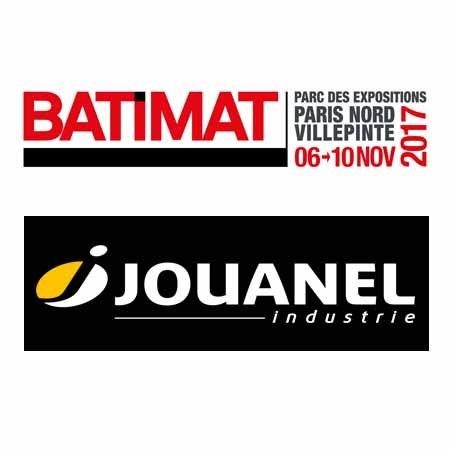 Salon batimat 2017 for Salon industrie paris 2017