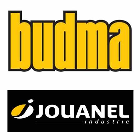 Salon BUDMA 2019