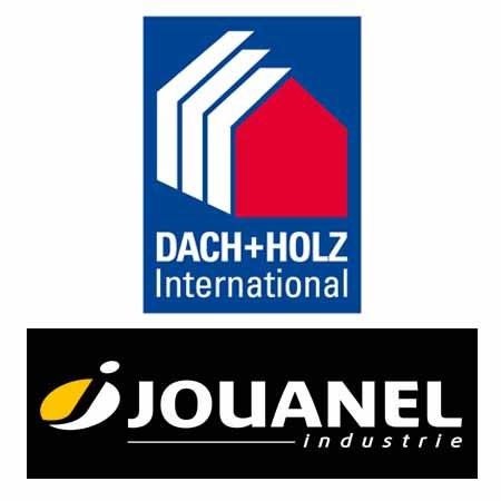 SALON DACH+HOLZ COLOGNE 2018