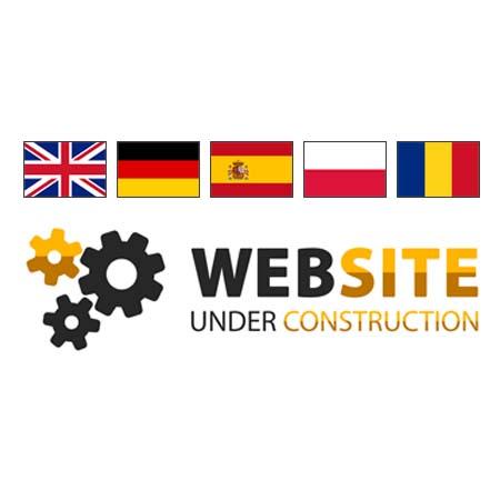 Site multilingue en construction