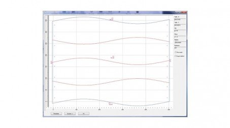 Abonnement logiciel CAMDUCT 1 an - CAMDUCT_CAMDUCT_Detail_Vue_logiciel