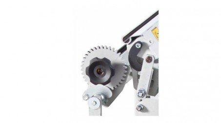 Accessoire à boudiner avec baguette Ø 13 mm et manivelle pour PCL1020A - Detail1