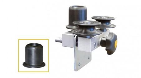 CMB-ET - Montage Cintrage Concave