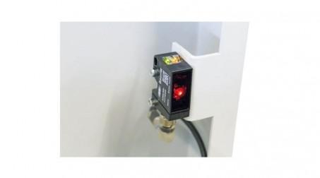 Cisaille électrique lg2050 x2mm avec butée arrière électrique CNC - Detail7