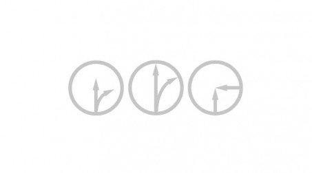 Cisaille universelle avec ressort, 1 lame étroite et 1 lame large, 260 mm - Schemsa sens cisaille
