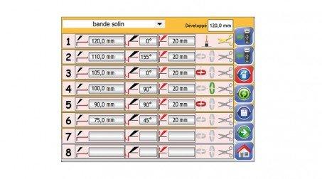 Commande numérique - VueCN3