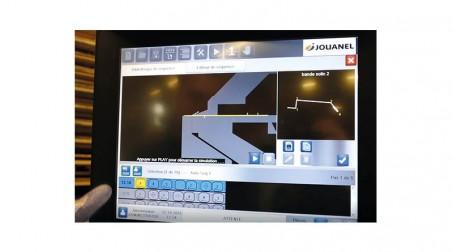 Commande numérique graphique dynamique - VueCN3