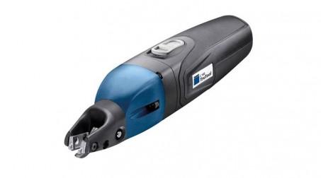 Découpe électrique de tuyaux longueur 1020 mm - acier 1 mm - Machine Trumpf