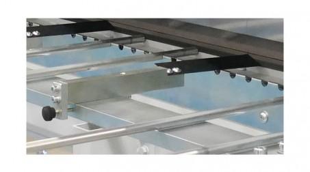 Doigt de butée complémentaire pour butée arrière PVXBC- Photo avec butee