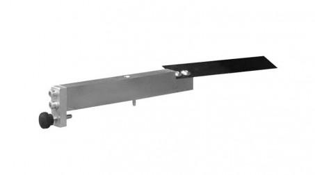Doigt de butée complémentaire pour butée arrière PVXBC