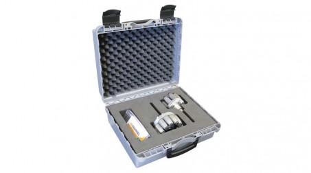 Kit évaseurs à galets Ø 80 et 100 mm avec valise