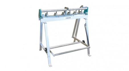 Kit pédale pour poinçonneuse DS1000 - Machine complète