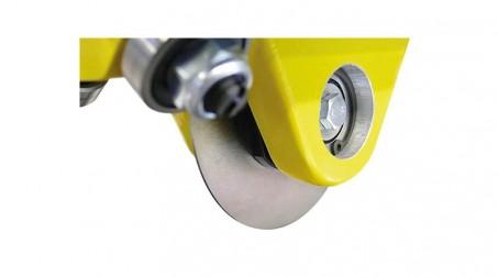 Molette de rechange Ø 80 mm, pour coupe-ardoise CA600