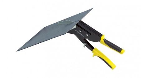 Pince à découper et à poinçonner l'ardoise  - lame 55 mm - Detail1