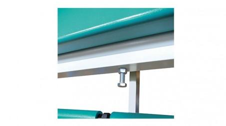PVX3080-PPlieuse d'atelier à pince électrique 2.04 ml - acier 1.5 mm - Detail5