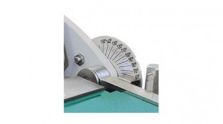 PVX3080-PPlieuse d'atelier à pince électrique 2.04 ml - acier 1.5 mm - Detail1