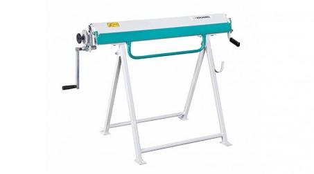Plieuse manuelle PCL1020A - Machine5