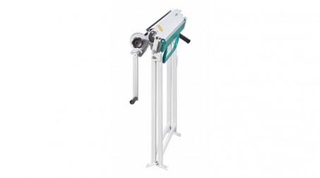 Plieuse manuelle PCL1020A - Machine3