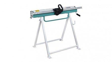 Plieuse manuelle PCL1020A - Machine4