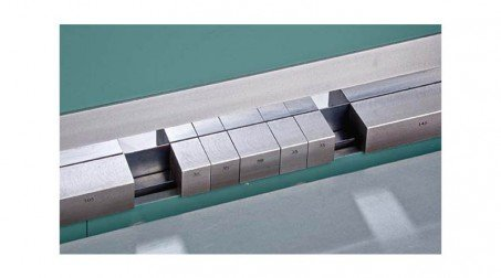 Plieuse électrique 2 m x 1,5mm pour gaine avec profil TDCJ,cycle auto. - Detail segments
