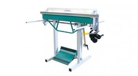 Plieuse manuelle PCX1020 - Machine2