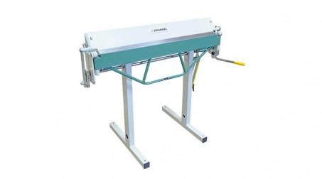 Plieuse manuelle PCX1020 - Machine3