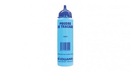 Poudre à tracer bleue haute qualité 200 g