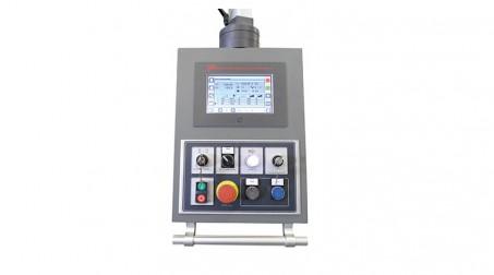 Presse-plieuse hydraulique 1,1 ml - 30 tonnes avec outils - CN ESA625
