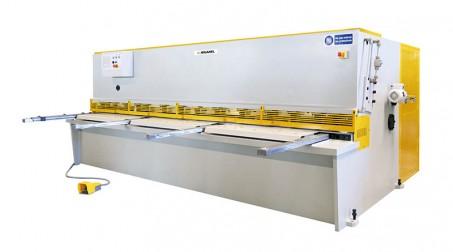 Machine avec CHS-RAEL