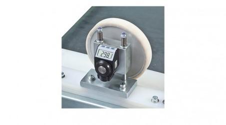 Roue de mesure de longueur manuelle pour CLD-LT et CLD-AM,affichage digital