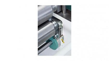 Rouleuse avec entraînement électrique 1,05 ml - acier 2 mm - detail3