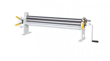 Rouleuse ds48 manuelle 1050 mm x 1mm