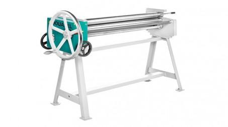 Rouleuse manuelle 1,05 M - acier 2 mm