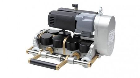 Sertisseuse électrique pour joint debout,vitesse variable.