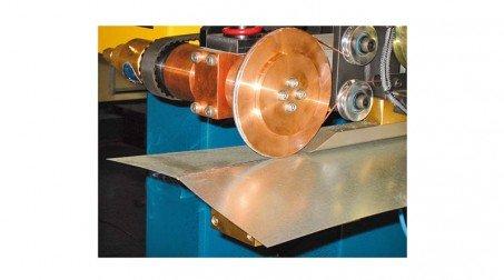 Soudeuse à fil SW S1000, 1,2 mm galva, longueur utile de 80 à 1000 mm - Detail1