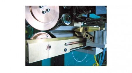 Soudeuse à fil SW S1000, 1,2 mm galva, longueur utile de 80 à 1000 mm - Detail3