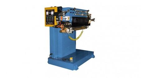 Soudeuse à fil SW S1000, 1,2 mm galva, longueur utile de 80 à 1000 mm