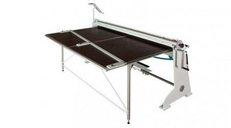 Table arrière 2 m ETBX2040V