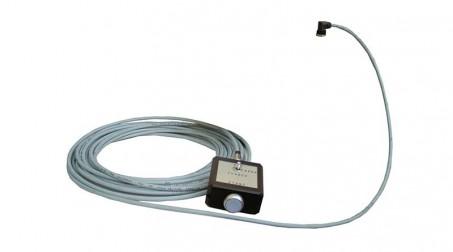 Télécommande avec câble de 12ml