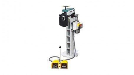 Bordeuse-moulureuse électrique gamme SB7