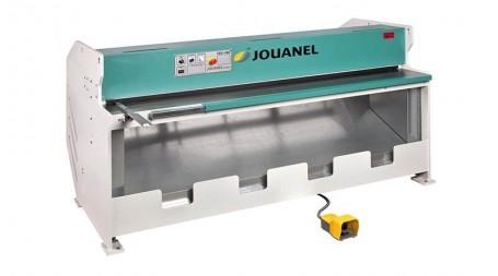 Cisaille guillotine électrique gamme CGS