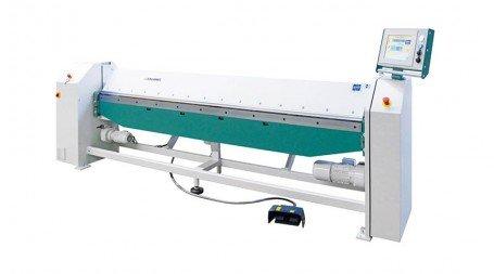 Plieuse universelle électrique gamme PTL