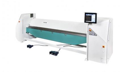 Plieuse électrique PTS avec commande numérique