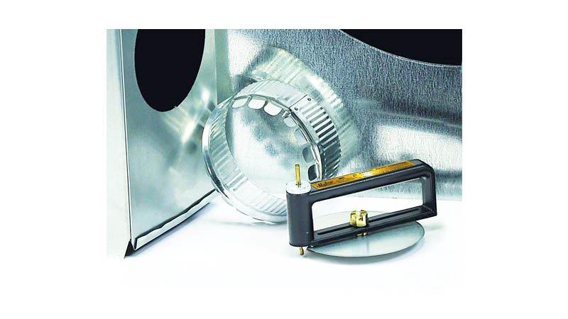 Accessoire multi-cut pour découpe circulaire diam de 51 à 305 mm, livré avec for - action1